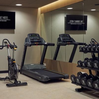 WestCordHotel-TheMarketHotel-Fitness